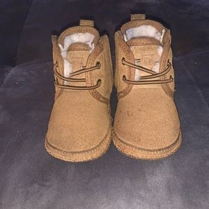 Baby/infant(walker) UGG shoes